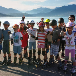 Roller Annecy